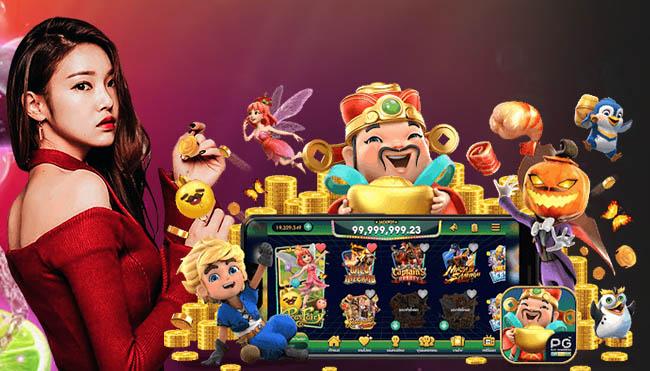 Mengelola Permainan Judi Slot Online