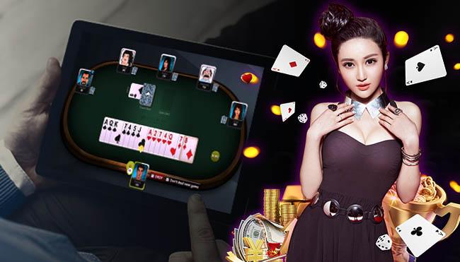 Steps to Help Win Online Poker Gambling